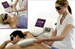 Pulsar IPL treatment
